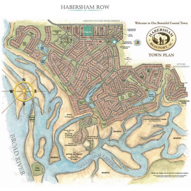 Habersham-Row-Neighborhood-map
